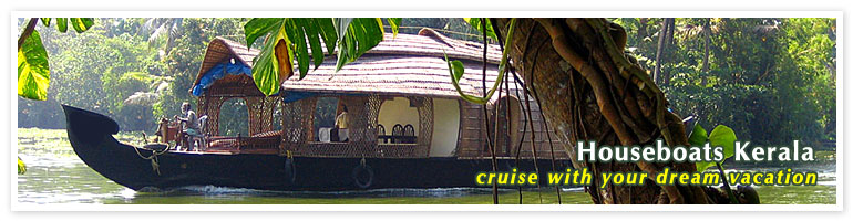 Houseboats Kerala :: Cruise with your Dream Vacation = Houseboats kerala, Kerala Houseboats, Kerala Boat house - Kerala Houseboats Cruises, Kerala Holiday Packages, Kerala Tour Packages